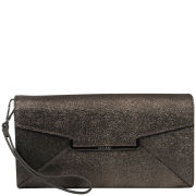 Calvin Klein Women's Lucy 2 Large Travel Docs Holder - Sparkling Dust