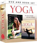 Yoga (Includes Book)