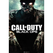 Call of Duty Black Ops II Zombie - Maxi Poster - 61 x 91.5cm