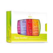 Weleda Mini Body Wash Gift Set (5 x 20ml)