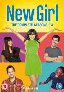 New Girl - Season 1-3