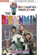 The Dustbinmen - Complete Series