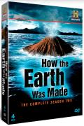 How the Earth Was Made - Complete Season 2