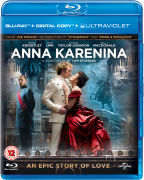 Anna Karenina (Includes Digital and UltraViolet Copies)