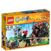 LEGO Castle: Gold Getaway (70401)