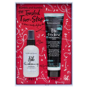 Bumble and Bumble: The Tousled Two-Step Gift Set