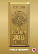 The Italian Job (1969)/The Italian Job (2003) [Box Set]