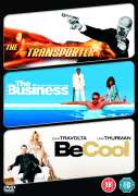 Business/ The Transporter/ Be Cool