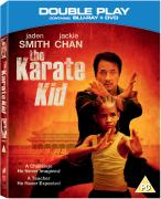 The Karate Kid (2010): Combi Pack (Includes Blu-Ray and DVD Copy)