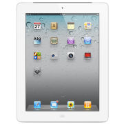 Apple iPad 2 - 16GB Wi-Fi (White)