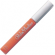 the Balm Balmshelter Tinted Lip Gloss SPF17 - Girly Girl
