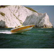 Zapcat Powerboat Blast - Half Price Special Offer
