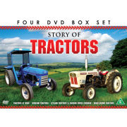 Story of Tractors