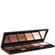 Bellapierre Cosmetics 5 Eyeshadows Palette Go Natural