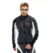 LOOK Men's Ultra Jacket - Black/Grey
