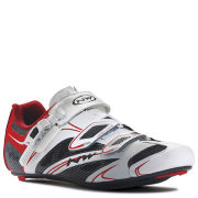 Northwave Sonic Srs Cycling Shoes - White/Red