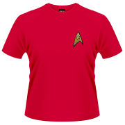 Star Trek Men's T-Shirt - Ops