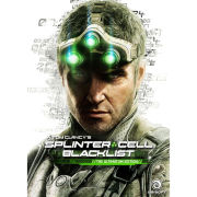 Splinter Cell: Blacklist - The Ultimatum Edition - USED