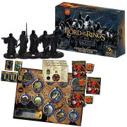 Lord of the Rings Nazgul Game