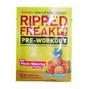 PharmaFreak Ripped Freak rasvanpolttaja