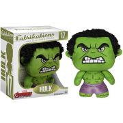 Marvel Avengers: Age of Ultron Hulk Fabrikations Plush Figure