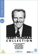 Terry Thomas Collection