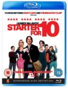 Starter For Ten