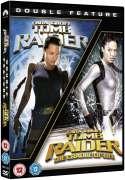 Tomb Raider / Tomb Raider 2: The Cradle of Life