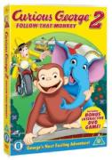Curious George - Follow That Monkey