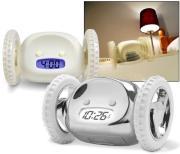 Clocky Runaway Alarm Clocks