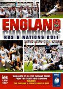England Champions, RBS Six Nations 2011