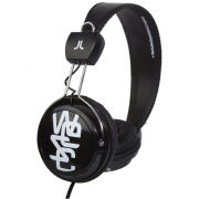 Wesc Conga Headphones - Black