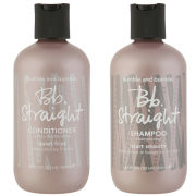 Bumble and bumble Straight Duo- Shampoo & Conditioner