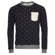 Weekend Offender Men's Morrison Sweatshirt - Navy