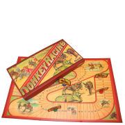 Donkey Racing - Retro Board Game