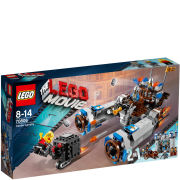 LEGO Movie: Castle Cavalry (70806)