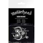 Motorhead England - Card Holder