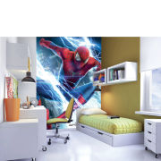 Spider-Man 2 Wall Mural