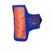 Nike Diamond Arm Band for iPhone 5 - Hyper Cobalt/Hyper Crimson