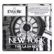 Eylure Lash Wardrobe - New York Set: 114,118,107