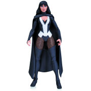 DC Comics New 52 Jl Dark Zatanna Action Figure
