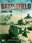 Battlefield - Series 2 [Box Set]