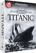 Titanic: Maritimes Most Notorious Disaster