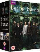 Being Human - Series 1-5