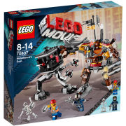LEGO Movie: MetalBeard's Duel (70807)