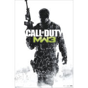 Call of Duty MW 3 Cover - Maxi Poster - 61 x 91.5cm