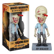 Walking Dead RV Walker Zombie Bobblehead
