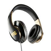 Auriculares estéreo súper suaves Veho NPNG con cable flexible