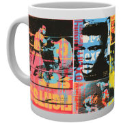 Muhammad Ali Stylised Mug