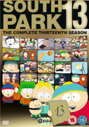 South Park - Seizoen 13